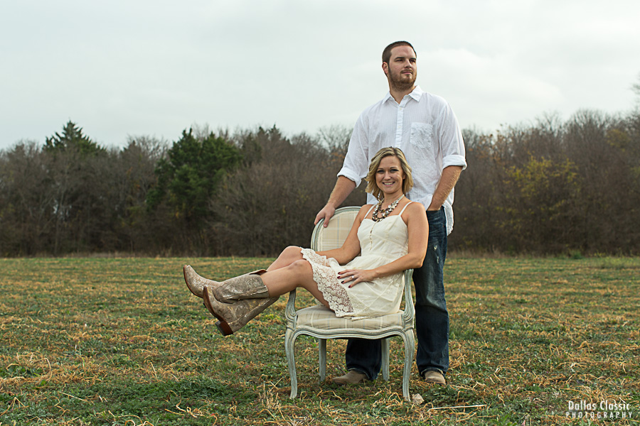 Dallas Engagement Photography